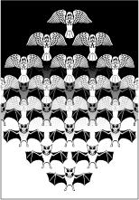 the good and the bad tessellation
