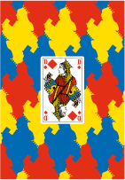 demi tour de carte