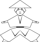 pavage kung fu