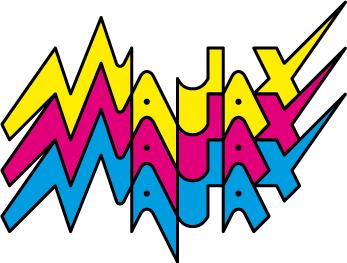 majax 3 times