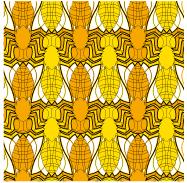 bees 2sb tessellation