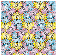 butterflies 6c tessellation