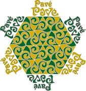 victorian tessellation